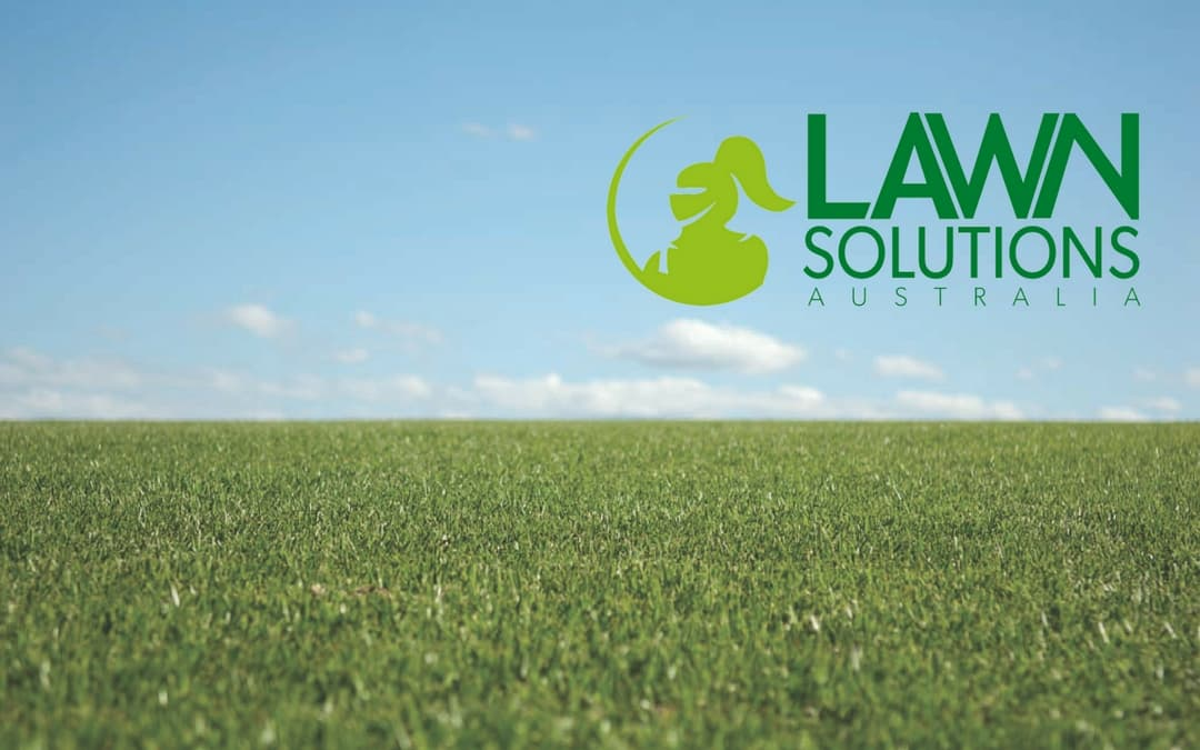 Lawn Solutions Australia growers become fully certified