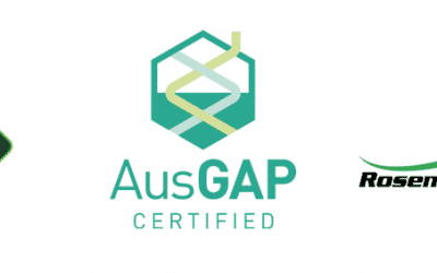 AusGAP welcomes two new turf businesses