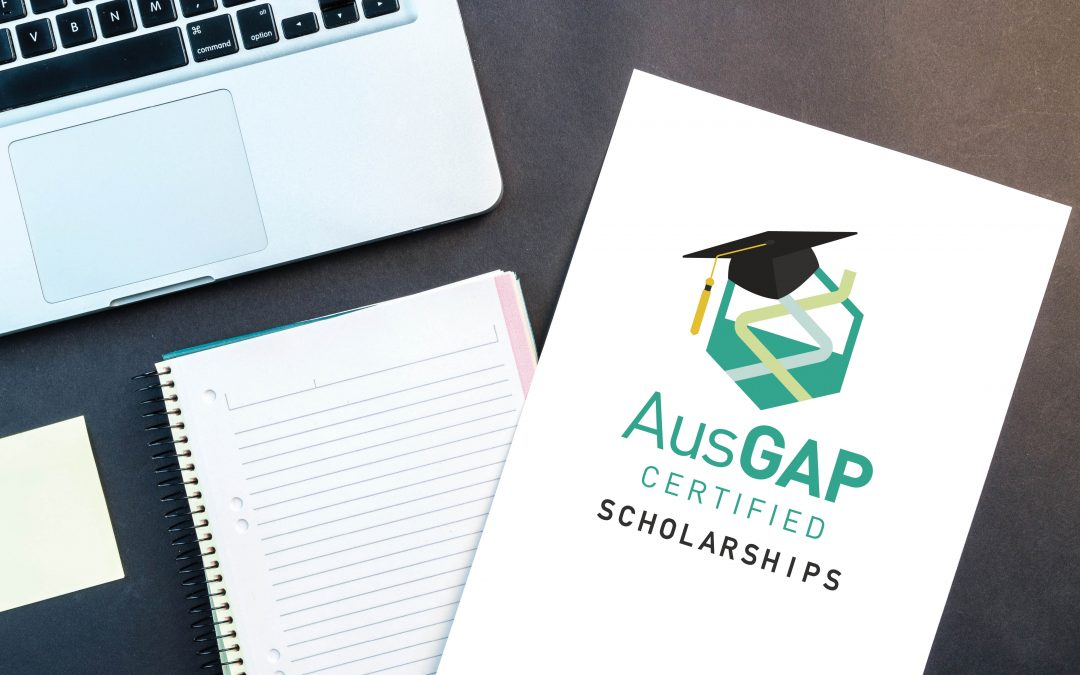 AusGAP Scholarship Application