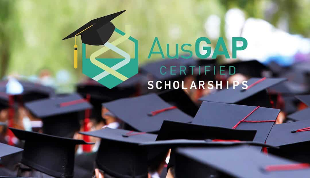 AusGAP 2020 Scholarships, where are they now?